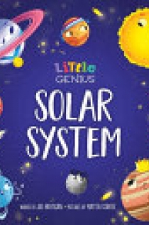 Little Genius: Solar System