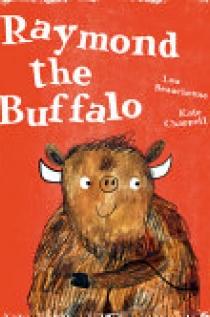 Raymond the Buffalo