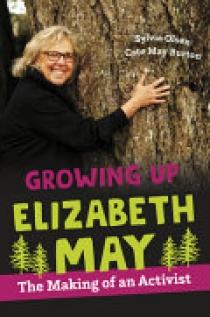 Growing Up Elizabeth May