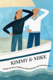 Kimmy and Mike