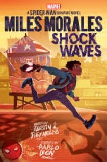 Miles Morales: Shock Waves (Graphic Novel)