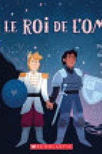 Le Prince et le Chevalier 2: le Roi de L'ombre