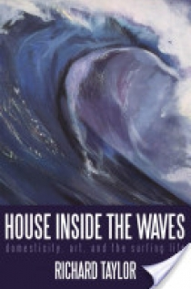 House Inside the Waves