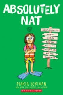 Absolutely Nat (Nat Enough #3), Volume 3