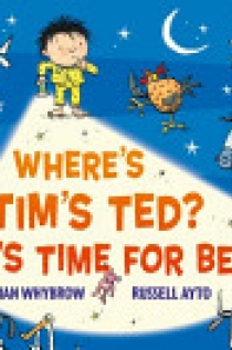 Where's Tim's Ted?