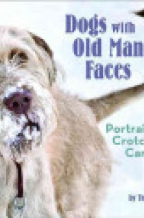 Dogs with Old Man Faces: Portraits of Crotchety Canines
