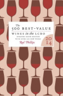 The 500 Best-value Wines in the Lcbo 2014