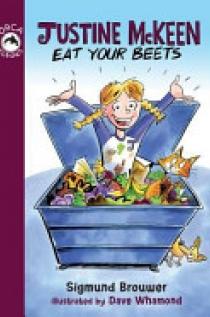 Justine McKeen, Eat Your Beets