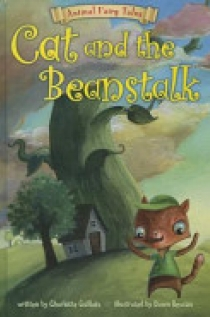 Cat and the Beanstalk