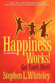 Happiness Works! Get Yours Here!