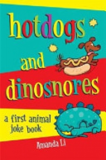 Hot Dogs and Dinosnores