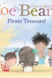 Pirate Treasure!