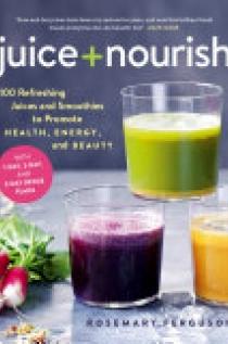 Juice + Nourish: 10