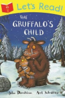 Let's Read/the Gruffalo's Child