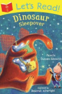 Let's Read!/Dinosaur Sleepover