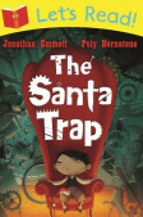 Let's Read/the Santa Trap