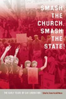 Smash the church, smash the state!