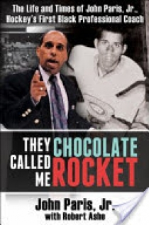 They Called Me Chocolate Rocket