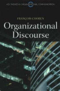 Organizational Discourse