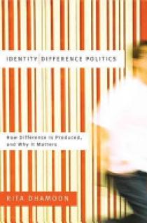 Identity/difference Politics