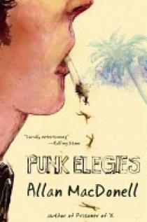 Punk Elegies