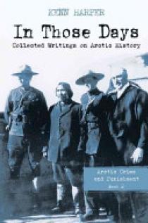 Arctic Crime and Punishment