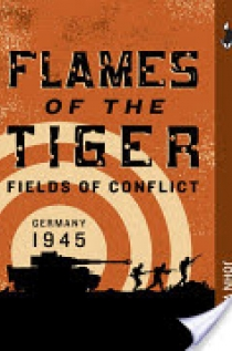 Flames of the Tiger