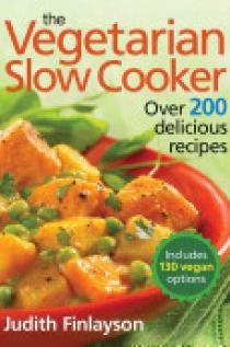 The Vegetarian Slow Cooker