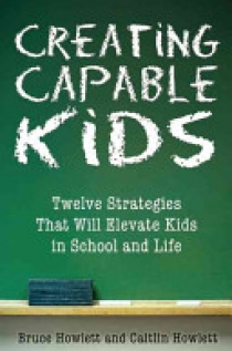 Creating Capable Kids