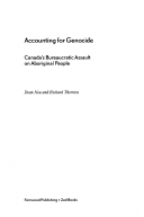 Accounting for genocide