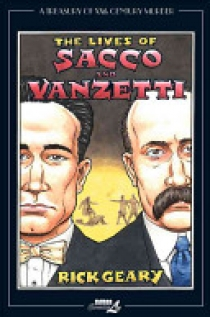 The Lives of Sacco and Vanzetti