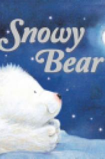 Snowy Bear