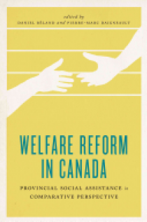 Welfare Reform in Canada