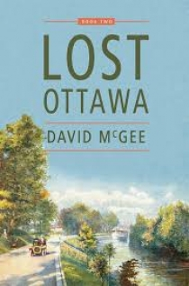 Lost Ottawa  - Book Two
