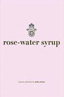 Rose-Water Syrup