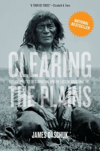 Octopus Book Club - Clearing the Plains