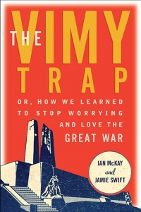 Jamie Swift on the Vimy Trap