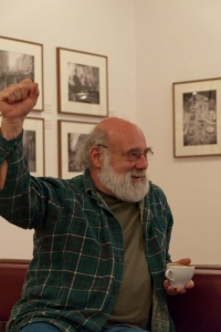 A Crisis in Jerusalem: Presentation by Dr. Jeff Halper
