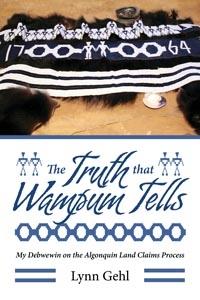 Book Launch & Pot luck: Truth That Wampum Tells