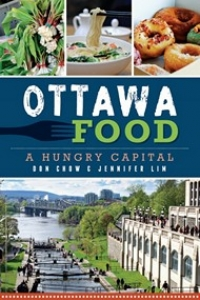 Ottawa Food: A Hungry Capital Book Launch At West End Well, Nourishment for a Change