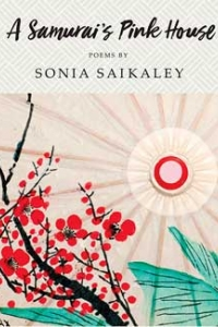 A Samurai's Pink House Poetry Book Launch with Sonia Saikaley, Guy Simser, Claudia Radmore and Ryoko Itabashi