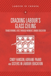 Book Launch: Cracking Labour's Glass Ceiling