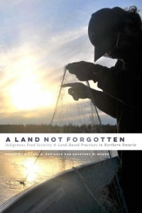 A Land Not Forgotten Book Launch with François Haman, Shinjini Pilon, Michael Robidoux and Desiree Streit