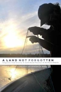 A Land Not Forgotten Book Launch with François Haman, Shinjini Pilon, Michael Robidoux and Desiree Streit