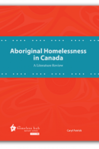 Lunchtime Roundtable: Aboriginal Homelessness in Canada