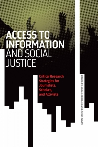 Ottawa Launch of Access to Information and Social Justice with Jamie Brownlee and Kevin Walby