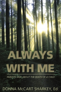 Always with me: Parents Talk About the Death of a Child Book Launch