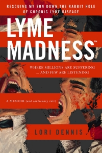 Book Signing with Lori Dennis, author of Lyme Madness