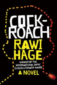 Octopus Book Club - Cockroach by Rawi Hage