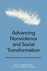 Advancing Nonviolence and Social Transformation Book Launch